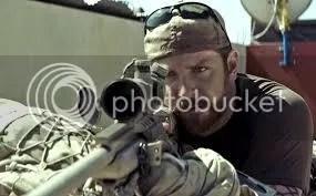 The American Sniper