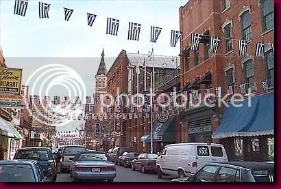 Greektown