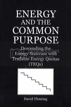 Energy and The Common Purpose