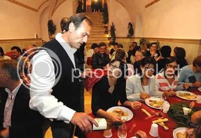Restaurant di Penjara (ITALY)