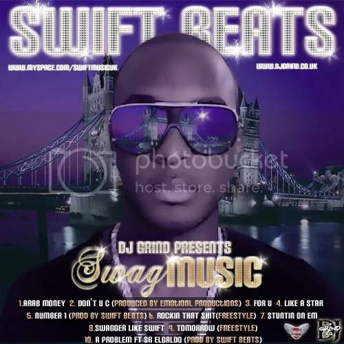 Swift Beats
