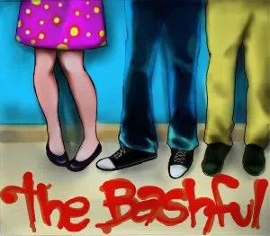 The Bashful - Venture EP