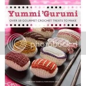 Yummy 'Gurumi