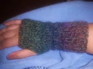 Wrist Warmer