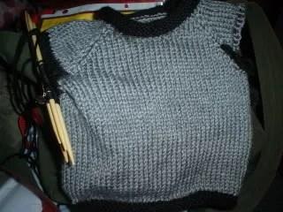 Devin Sweater