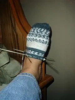 Knit knit knit knit knit