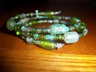 My Magic Wire bracelet