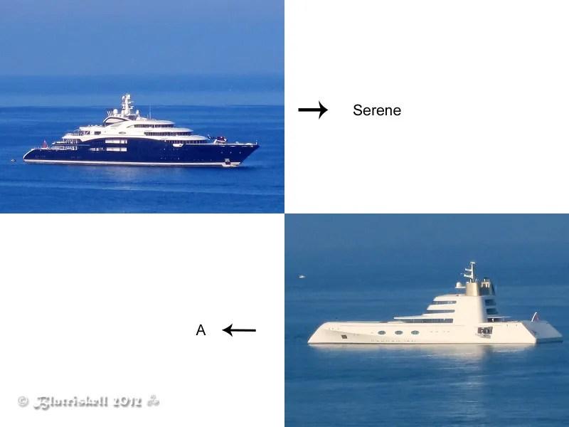 Serene A