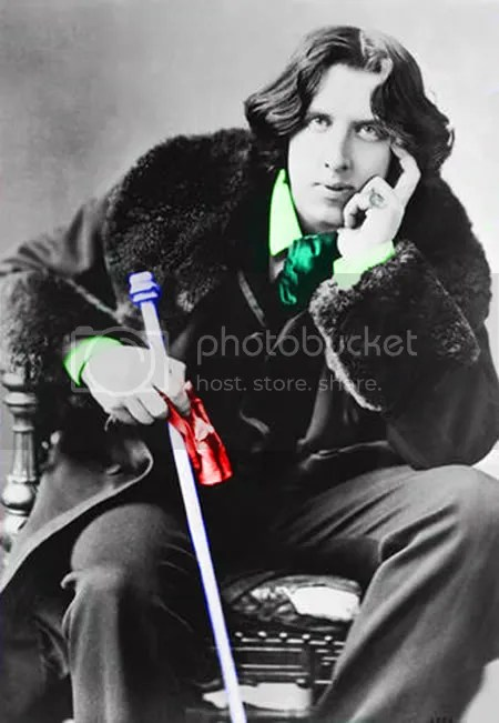 oscar wilde photo: Oscar Wilde Oscar_Wilde_colored.jpg