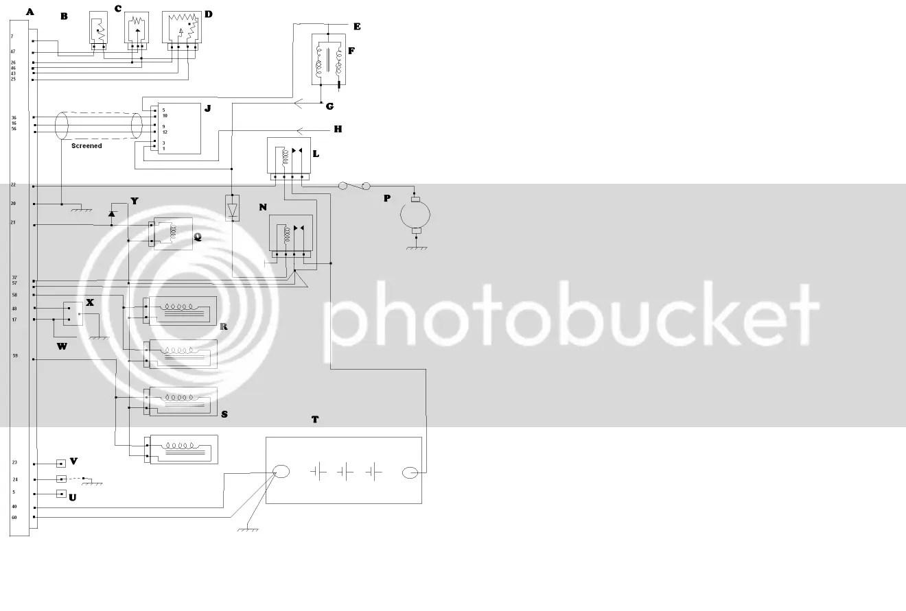 pinto wiring wiring diagram database 1974 Ford Ignition Wiring Diagram ford pinto wiring diagrams bronco wiring