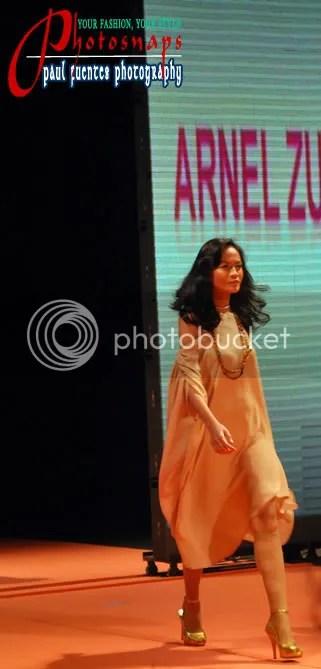 Arnel Zueta,Philippine Fashion Week,Runway Philippines