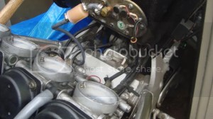 97 srad fuel lines from tank to carbs  Suzuki GSXR Motorcycle Forums Gixxer