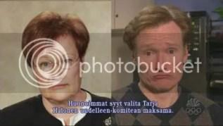 Tarja e Conan