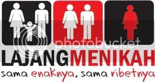 Lajang dan Menikah : Sama Enaknya, sama ribetnya!