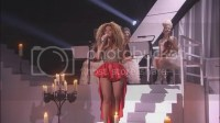 Beyonce ITV1 Special 1
