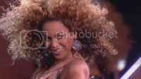 Beyonce ITV1 Special 2