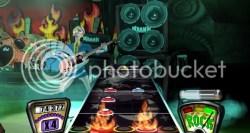 Guitar Hero Rock the 80s