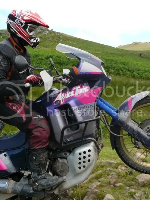 Haynes Service & Repair Manual: Honda XL600/650V Transalp, XRV750 Africa Twin '87 to '02