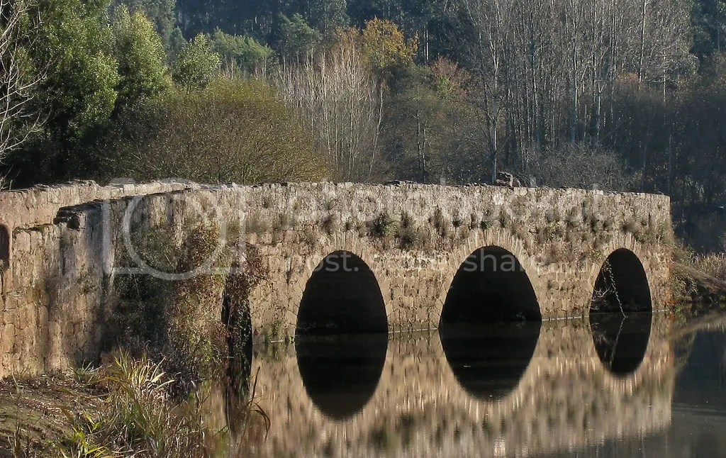 Ponte Cabeco do Vouga