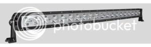 Newest 10 WATT SR Totron LED Light Bar  MORE  Polaris