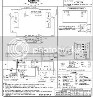 carrier ac air handler control board  DoItYourself