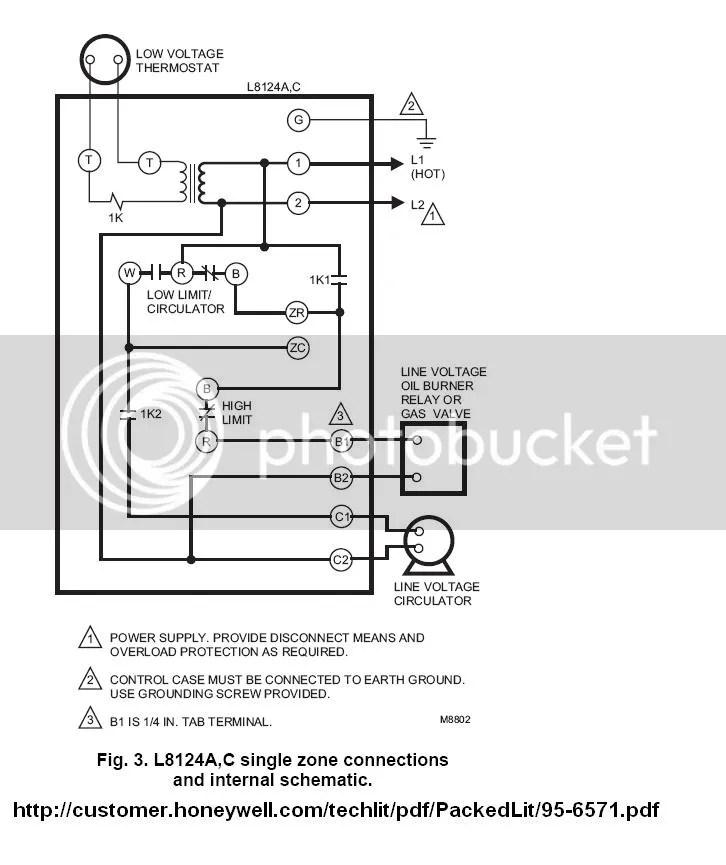 Ungewöhnlich Honeywell Thermostat Schaltplan Für Wärmepumpe Galerie ...