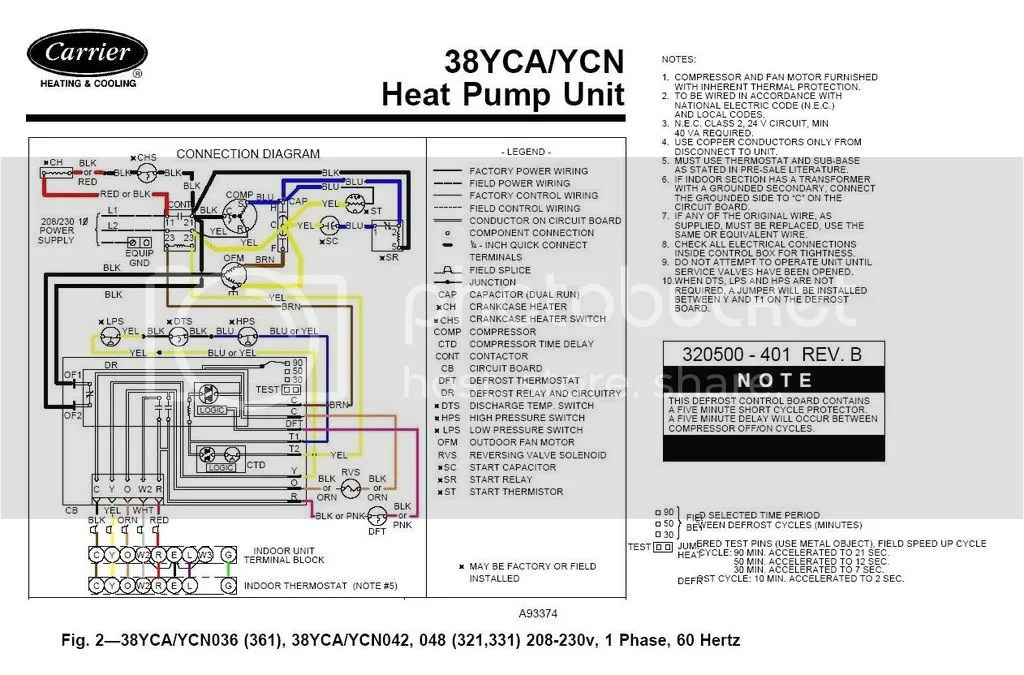bryant heat pump system diagram   31 wiring diagram images