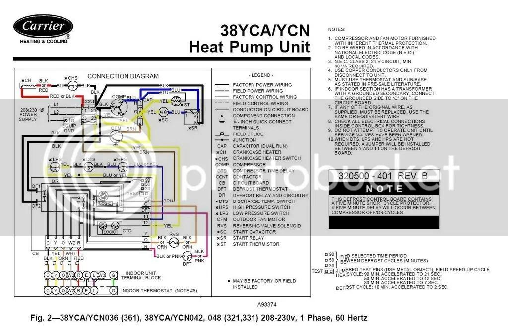 bryant heat pump system diagram   31 wiring diagram images