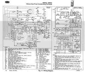 My Carrier High Efficiency Furnace  HVAC  Page 2  DIY Chatroom Home Improvement Forum