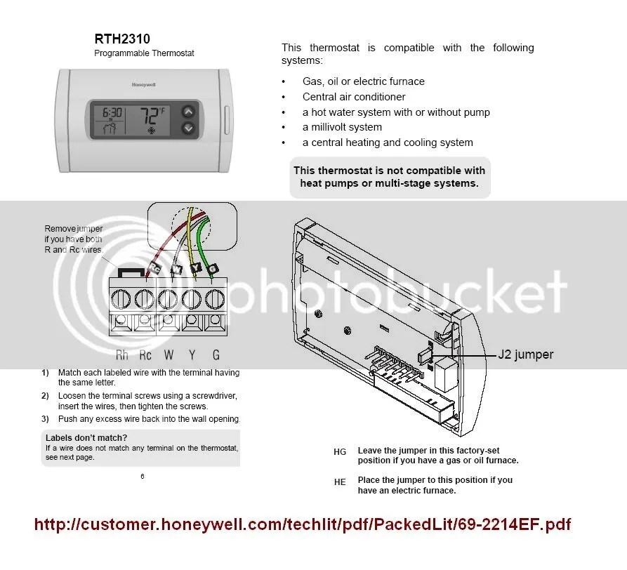 HoneywellRTH2310?resize=665%2C605 honeywell thermostat rth221b1000 wiring diagram wiring diagram  at bayanpartner.co