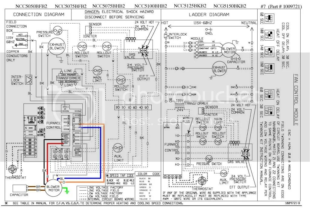 ICPNCCfurnce?resize=665%2C460 payne furnace wiring diagram the best wiring diagram 2017  at crackthecode.co