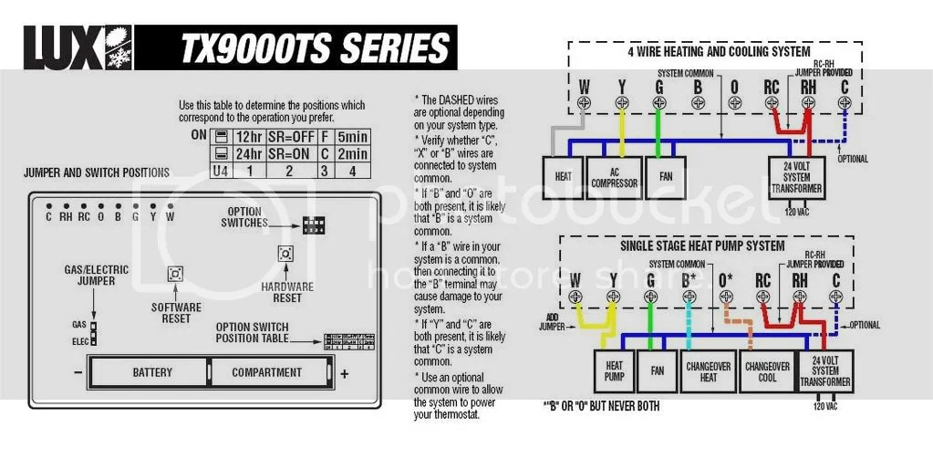 LuxTX9000TS?resize=665%2C334 janitrol hpt18 60 thermostat wiring diagram wiring diagram janitrol hpt18 60 thermostat wiring diagram at bayanpartner.co