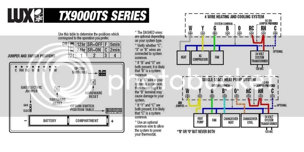 LuxTX9000TS?resize=665%2C334 janitrol hpt18 60 thermostat wiring diagram wiring diagram janitrol hpt18 60 thermostat wiring diagram at soozxer.org