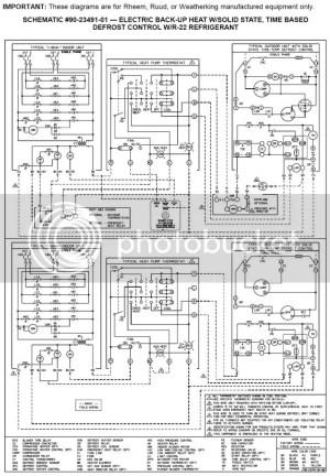 Wiring Diagram For Ducane Furnace – powerkingco
