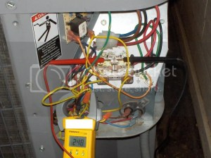 Can You Replace A 1pole Contactor With A True 2 Pole