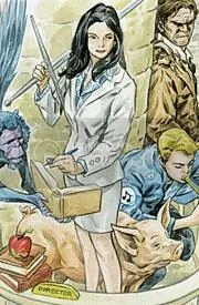 Image result for snow white fabletown