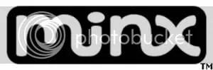 logo da Minx