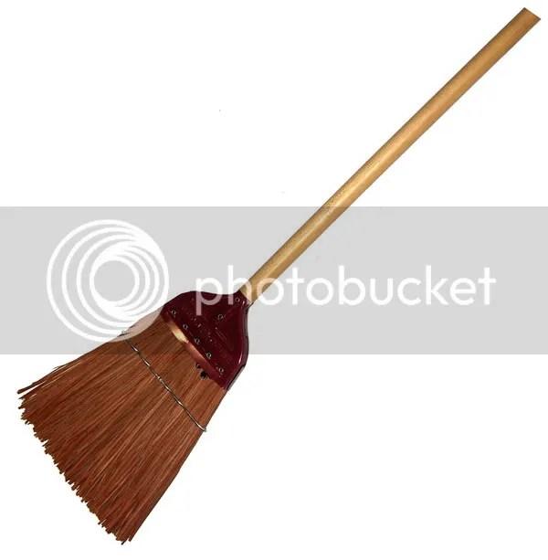 Broom - Sweep
