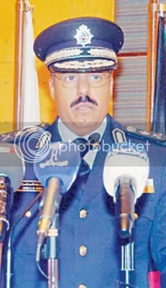 General Sheikh Ahmad Al-Nawaf Al-Sabah