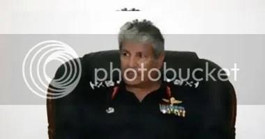 General Abdul Fattah Younis al Obidi