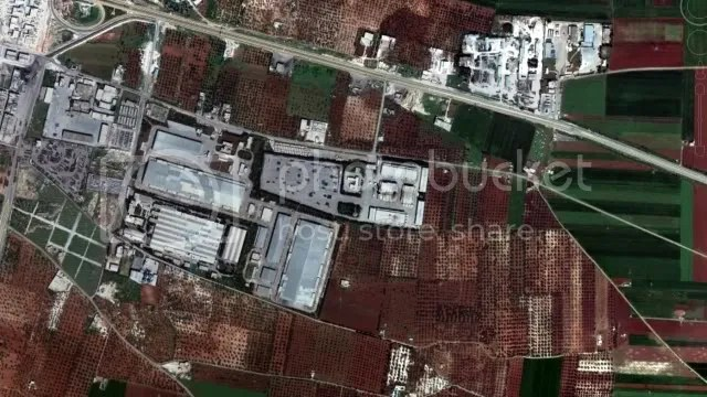 Adlib, Syria Air Force Intelligence