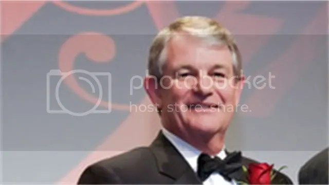 Interim CEO Ian Bourne