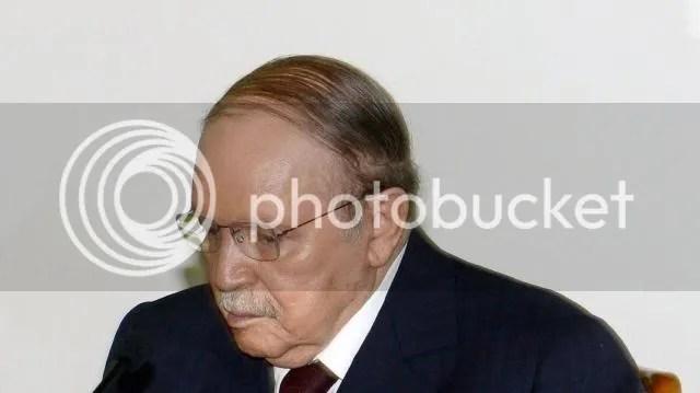 Abdelaziz Bouteflika may seek re-election