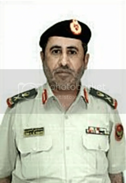General Juma Khalaf al-Hamiri