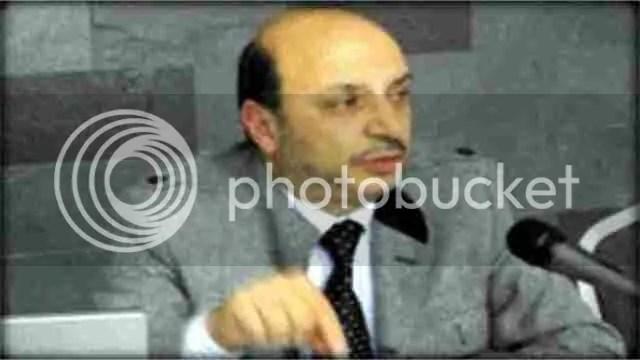 security council head, Maj. Gen. Ali Mamlouk