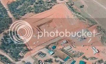 FLDS Custer County, South Dakota construction site
