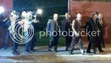 Gerard Depardieu starts filming DSK docudrama