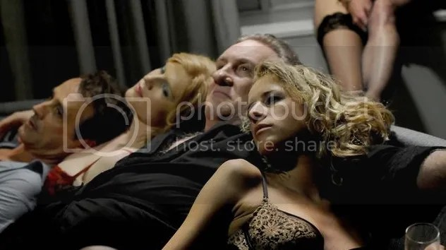 Gerard Depardieu vehicle about Dominique Strauss-Kahn finishes principal photography in New York City