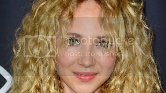 Juno Temple at Hollywood premiere