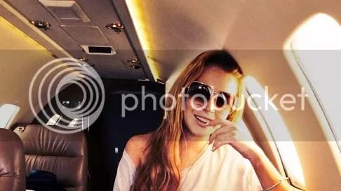 Lindsay Lohan December 6 2013 Miami